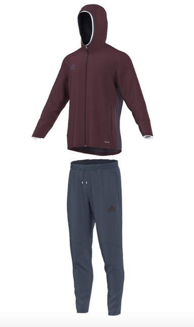 Image of   Adidas Condivo 16 Presentation Suit