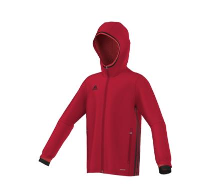Image of   Adidas Condivo 16 Presentation Suit til børn