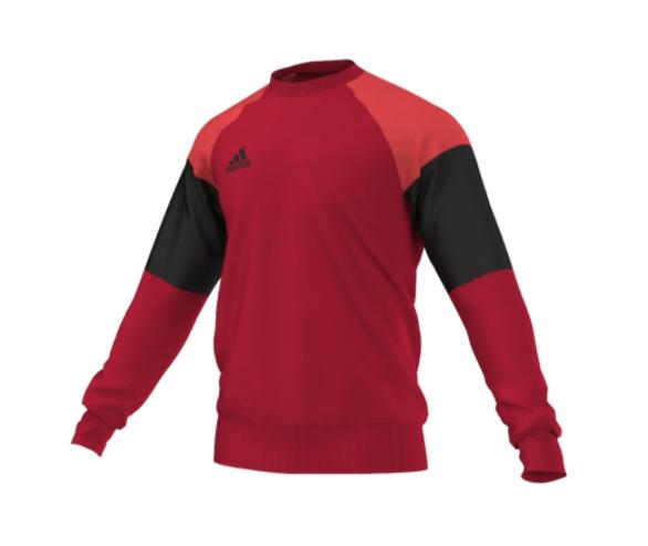 Image of   Adidas Condivo 16 Presentation Sweatshirt