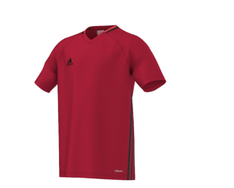 Image of   Adidas Condivo 16 Trænings T-Shirt til børn