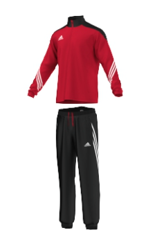 Image of   Adidas Sereno 14 Presentation Suit