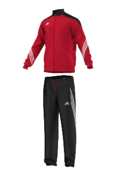 Image of   Adidas Sereno 14 Polyester Suit