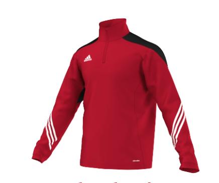 Image of   Adidas Sereno 14 Tranings top