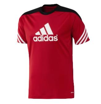 Image of   Adidas Sereno 14 Tranings trøje til børn