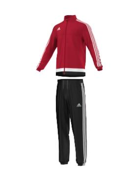 Image of   Adidas Tiro 15 Presentation suit til børn