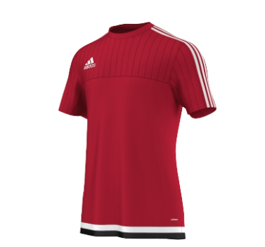 Image of   Adidas Tiro 15 Training trøje til børn