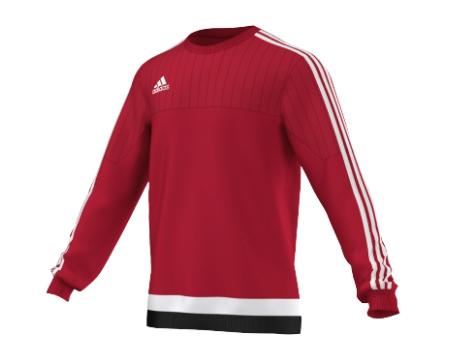 Image of   Adidas Tiro 15 Sweatshirt