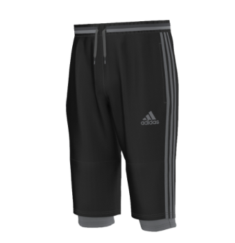 Image of   Adidas Condivo 16 3/4 pants til børn