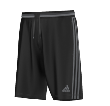 Image of   Adidas Condivo 16 Training Shorts til børn