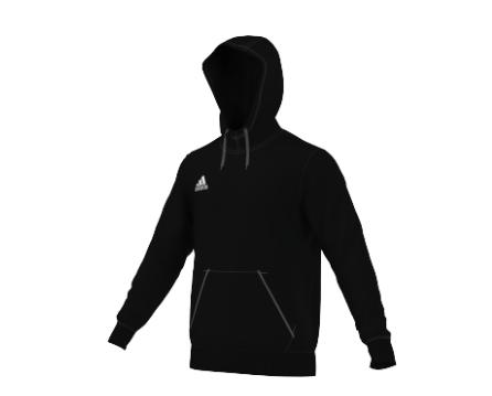 Image of   Adidas Core 15 Hoody til børn