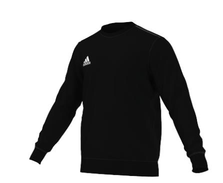 Image of   Adidas Core 15 Sweatshirt til børn