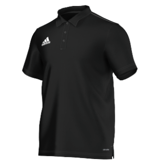 Image of   Adidas Core 15 Climate polo til børn