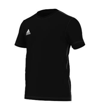 Image of   Adidas Core 15 T-Shirt til børn