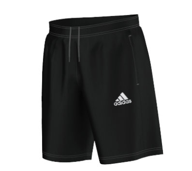 Image of   Adidas Core 15 Woven Shorts til børn