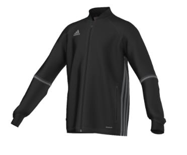 Image of   Adidas Condivo 16 Trænings jakke til børn