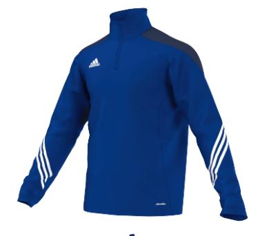 Image of   Adidas Sereno 14 training top til børn