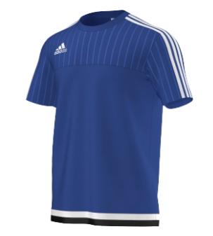 Image of   Adidas TIRO 15 Trænings T-Shirt