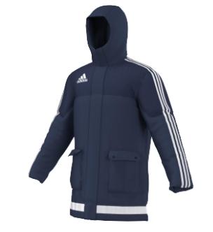 Image of   Adidas Tiro 15 Stadium Jakke