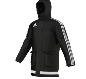 Image of   Adidas Tiro 15 Stadium Jakke til børn