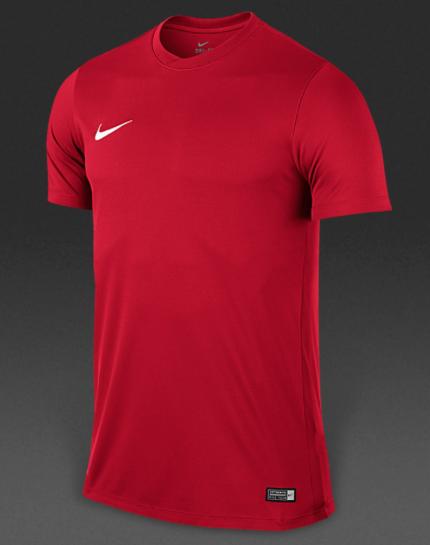 Image of   Nike Park VI Fodbold trøje til mænd