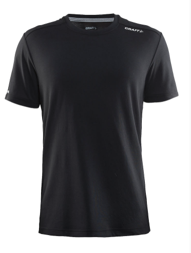 Image of   Craft in the zone t-shirt til mænd