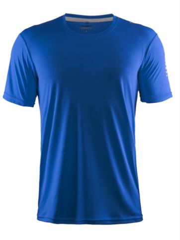 Image of   Craft Mind løbe T-shirt til mænd - Mange farver
