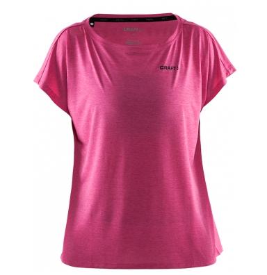 Image of   Craft Basic Pure Light t-shirt til kvinder