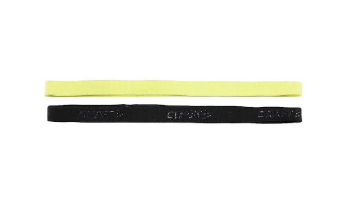 Image of   Craft hårbånd 2-pakke