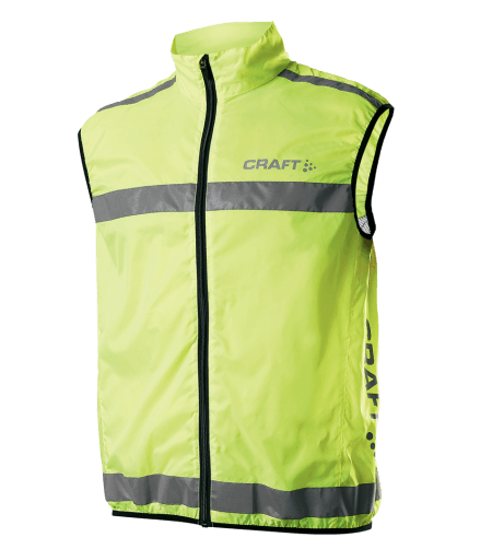 Image of   Craft Visibility vest