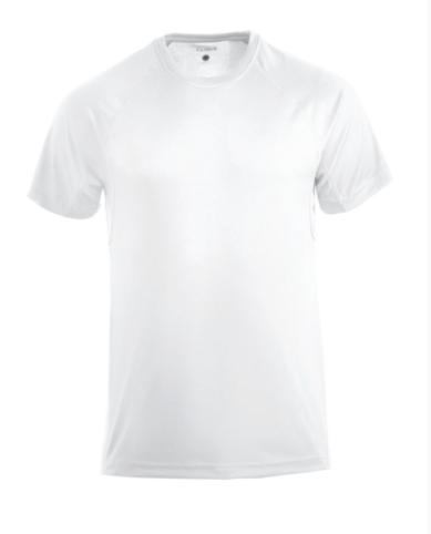 Image of   Clique Active t-shirt til kvinder - fås i flere farver
