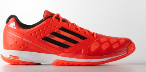 Image of   Adidas Adizero feather badminton sko