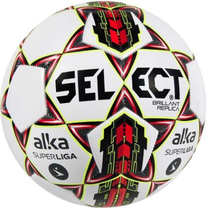 Image of   Select Brilliant Replica Alka fodbold