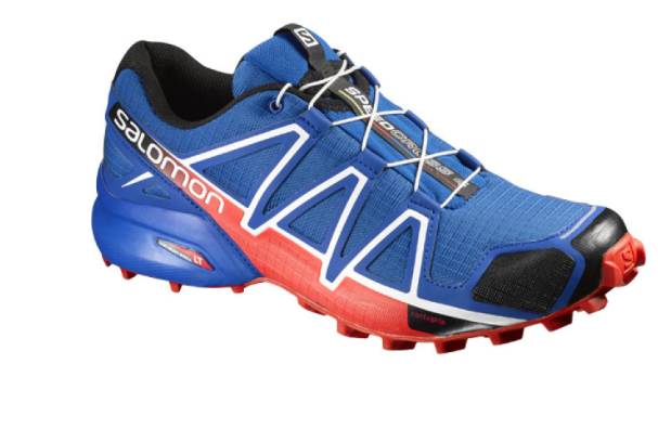 Image of   Salomon Speedcross 4 trail løbesko til mænd