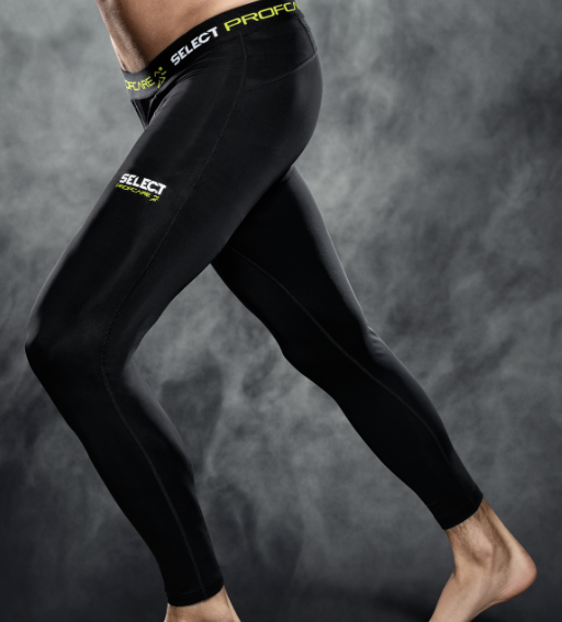 Image of   Select Compressions tights til mænd