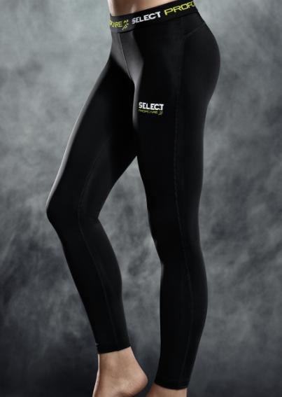 Image of   Select Compressions tights til kvinder