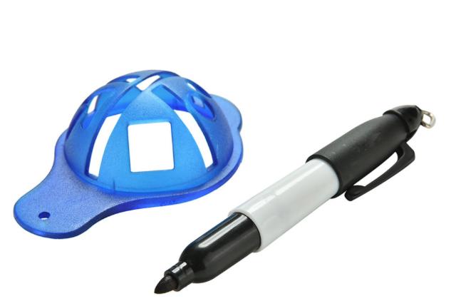 Image of   Golf Gear tilpasningsværktøj