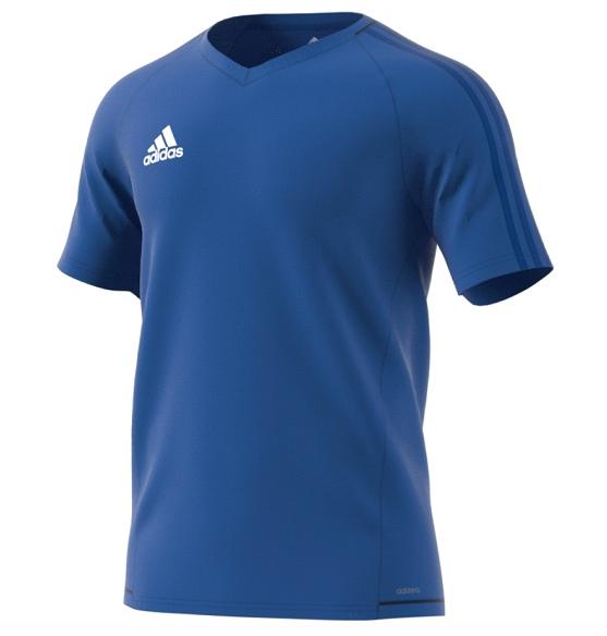 Image of   Adidas TIRO 17 Trænings trøje til voksne