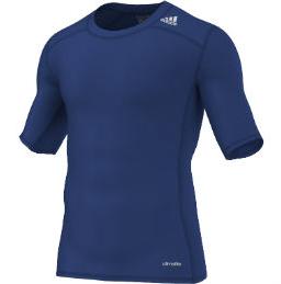 Image of   Adidas TECHFIT Base t-shirt til voksne
