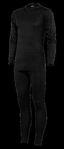 Image of   Tilbud på Touch Nine skiundertøj til kvinder