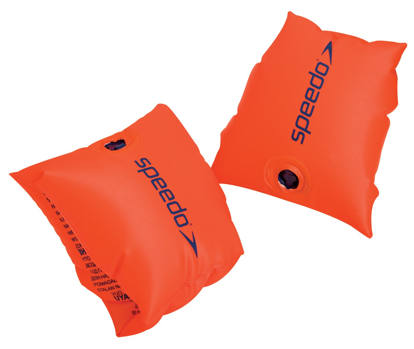 Image of   Speedo badevinger til børn, 2-6år