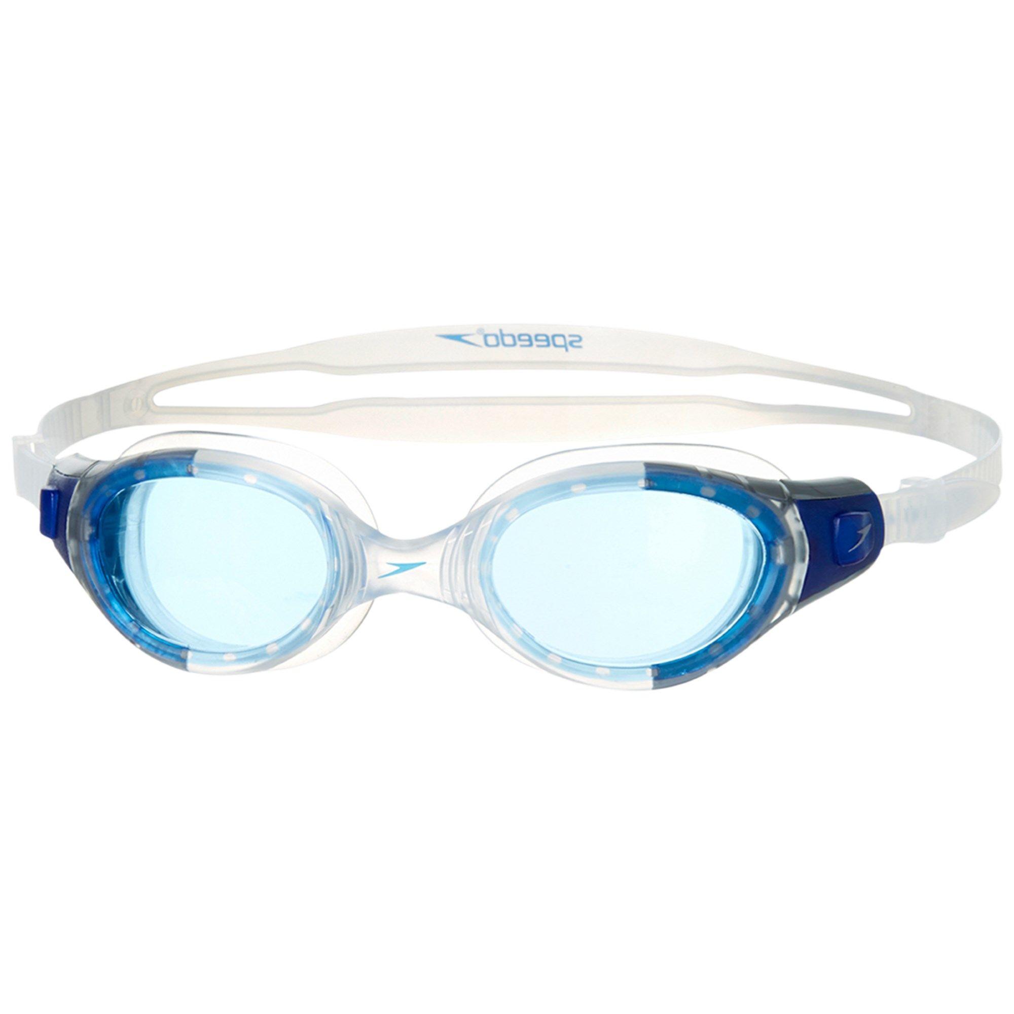 Image of   Speedo Futura biofuse svømmebriller til voksne