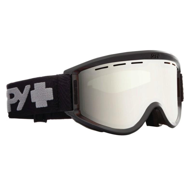 Image of   Spy+ Getaway ski briller til voksne i sort med spejl