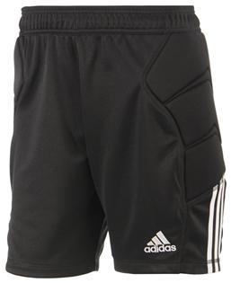 Image of   Adidas TIERRO 13 GK Shorts til mænd i sort