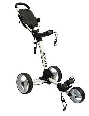 Image of   Tri-Lite Axglo golfvogn på tilbud