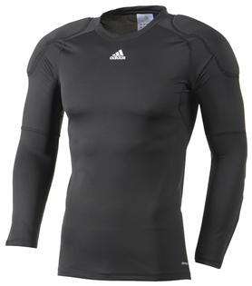 Image of   Adidas GK UNDERSHIRT til mænd i sort