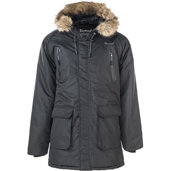 Image of   Vertical Cortina vinterjakke til mænd