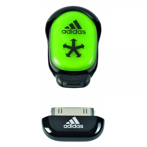 Image of   Adidas hastighedsmåler til iPhone