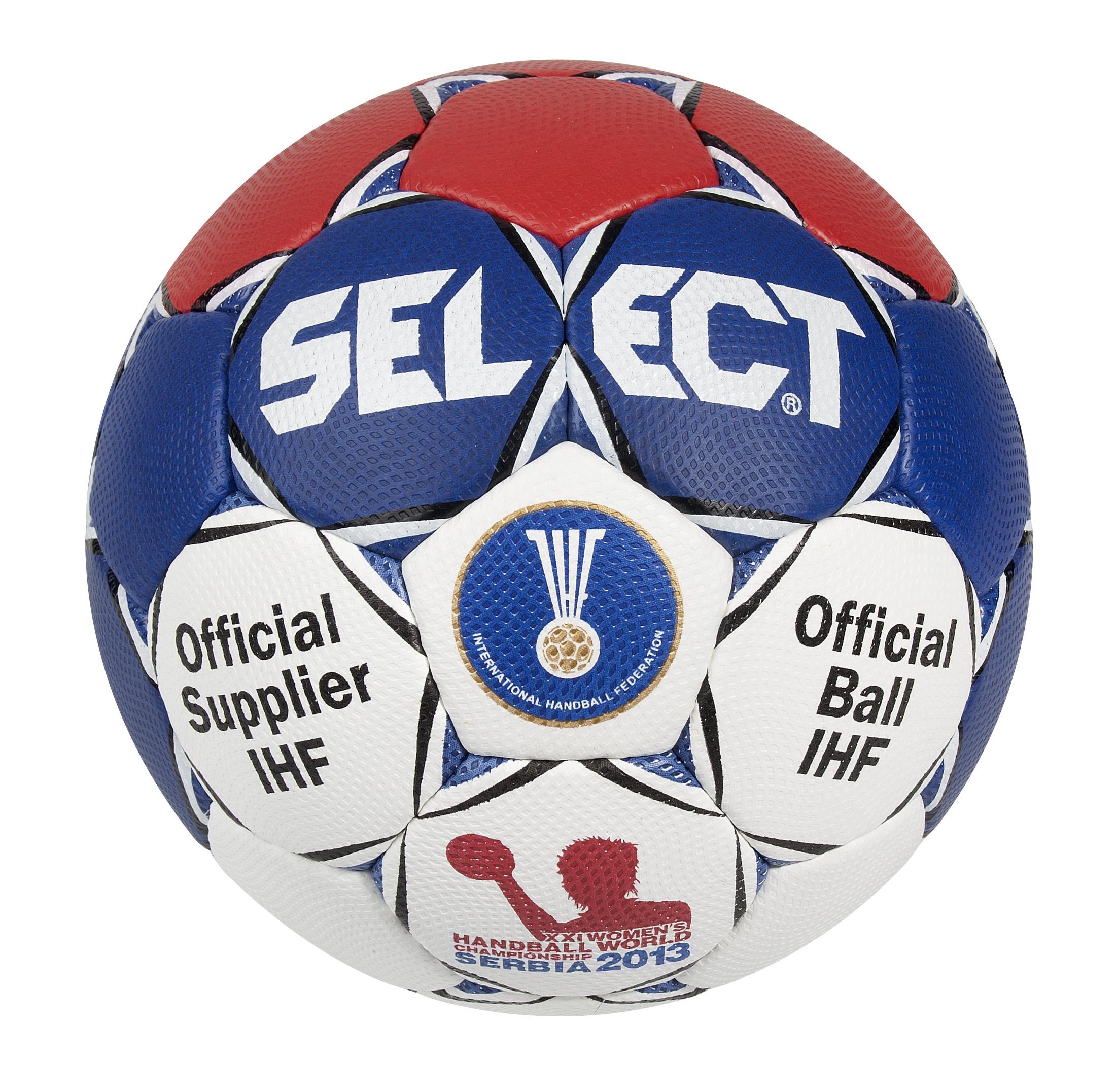 Image of   Select Serbia Match håndbold