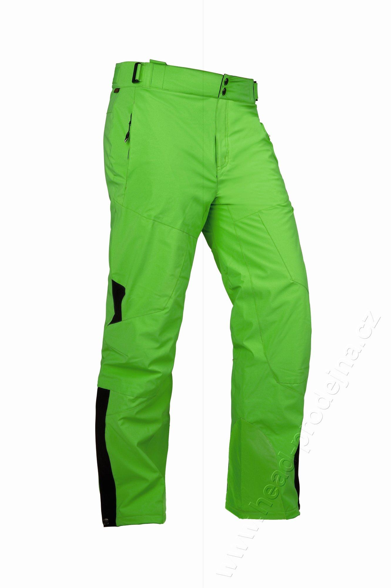 Image of   Head Idaho Ski bukser i grøn til mænd